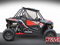 2018 Polaris RZR XP 1000 Turbo Dynamix Edition