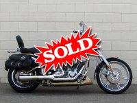 2003 Harley-Davidson Screamin' Eagle Softail Deuce 100th Anniversary