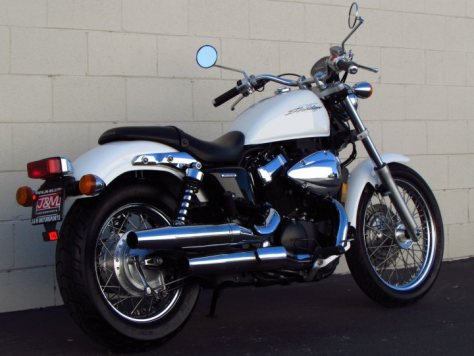 2010 honda shadow rs vt750s for sale j m motorsports. Black Bedroom Furniture Sets. Home Design Ideas