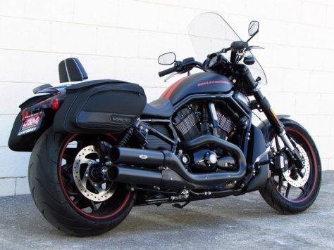 2013 Harley Davidson V Rod Night Rod Special For Sale J