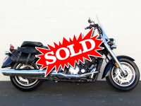2007 Yamaha Midnight Star 1300