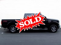 2008 Ford F250 Super Duty 4x4 Lariat