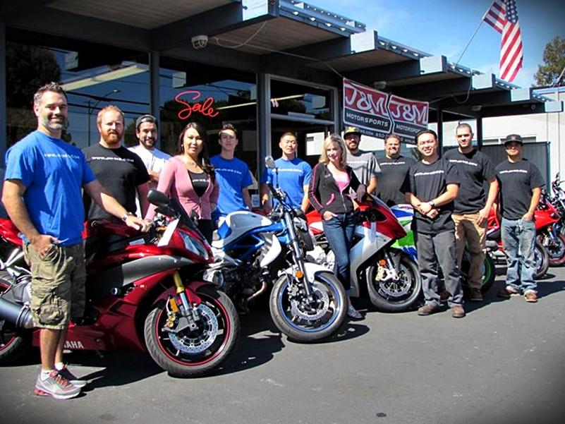 J&M Motorsports • Used Motorcycle Dealership in Mountain ...